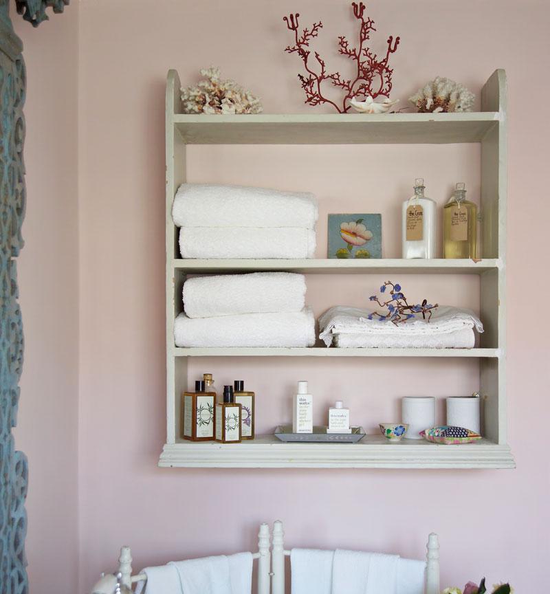 50 Tipps für kleine Räume Bäder Westwing