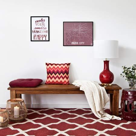 Interior-Trends: Marsala & Co.