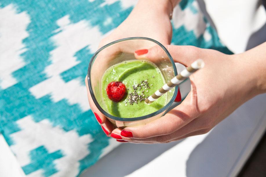 westwing-green-living-grüner-smoothie