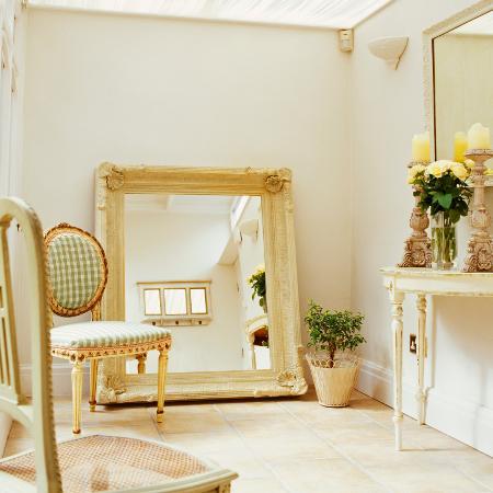 5 Tipps für Spiegel im Interior