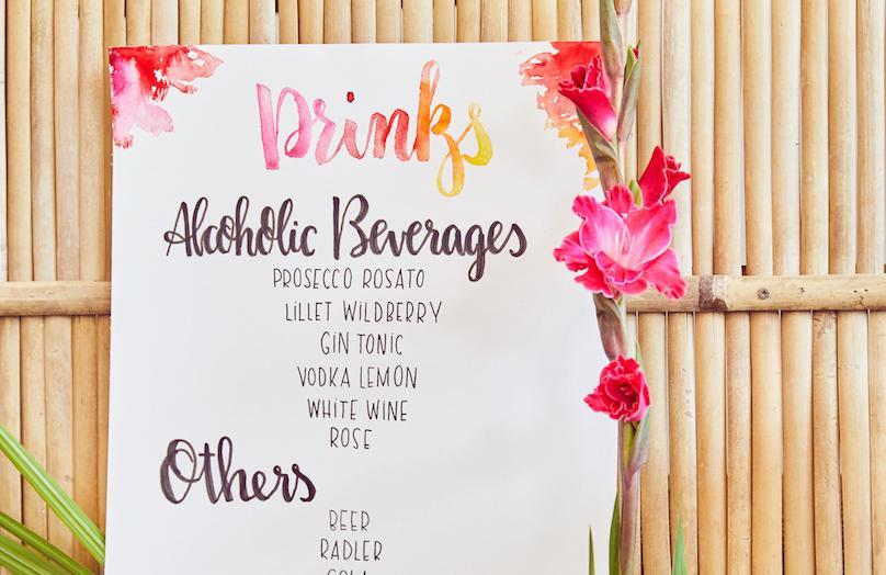 Aloha Feeling für Deine Sommerparty!