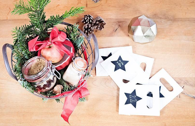 Ideas para regalos de última hora