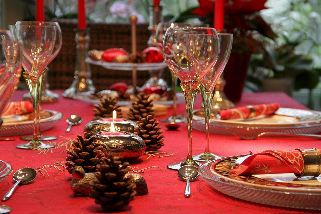 Regalos originales para anfitriones mesa