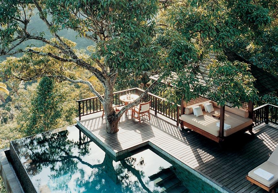 Le Shambhala Estate : havre de paix à Bali