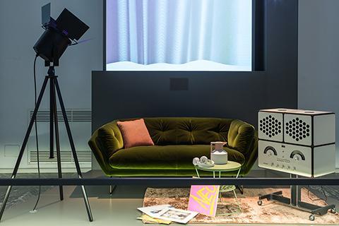 Les tendances du Salon du meuble de Milan