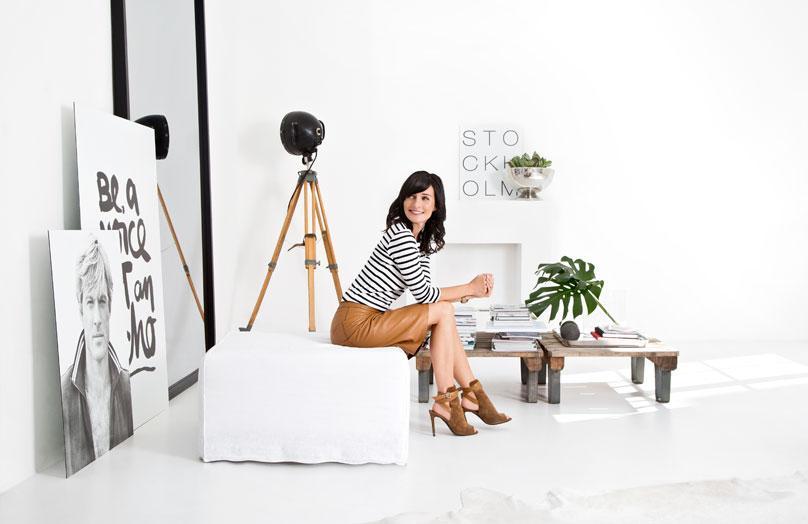 Rencontre avec Joanna, fondatrice du blog