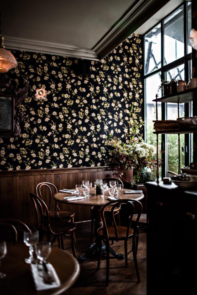 Hotel Providence Benoit Linero Restaurant