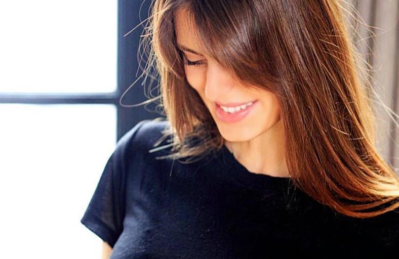 Mary Capelle, la blogueuse healthy et yogi