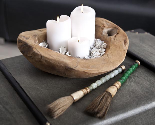 candele oriente