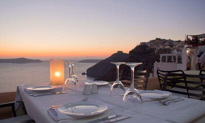 Santorini-Archipelagos