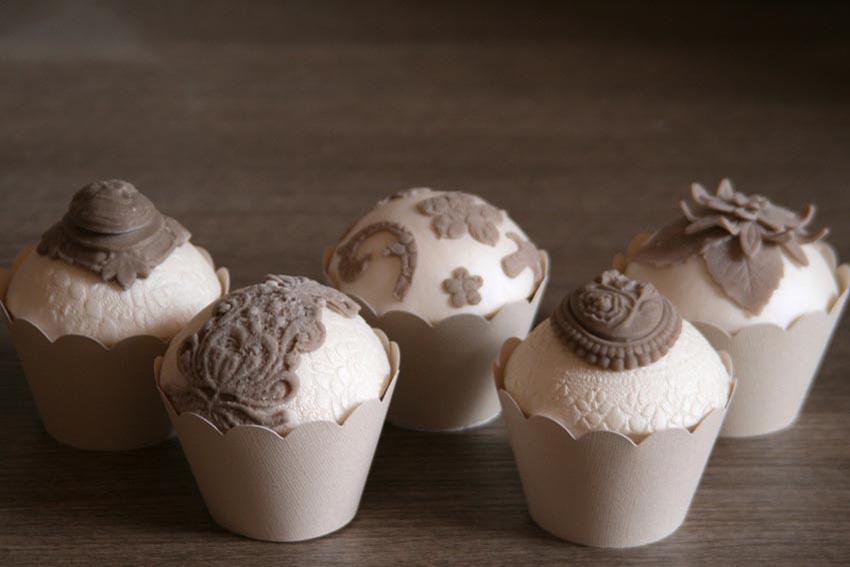Cupcake, Dalani, Dolci, Cucina, Design, Ricette