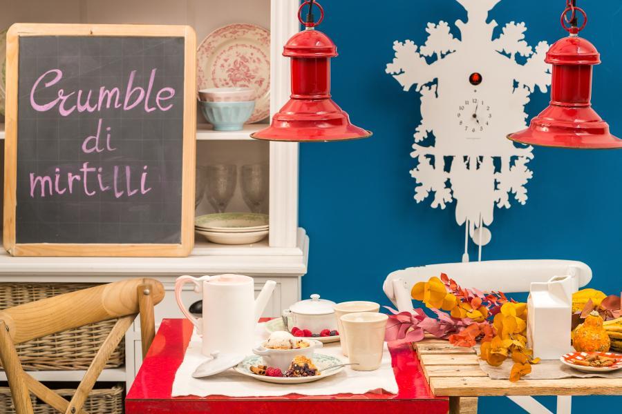 Dalani, Crumble, Cucina, Autunno, Casa, Idee, Ispirazioni, Natale, Decorazioni