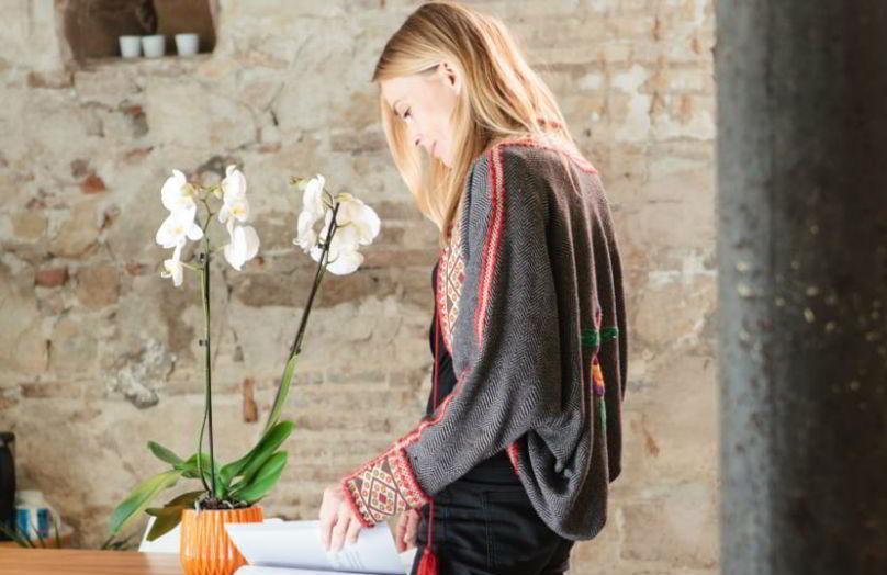 I segreti dello yoga con Veronica Blume