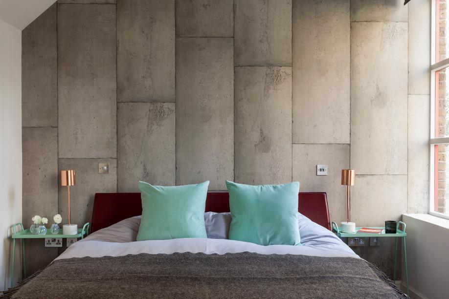 Arredare con il cemento, Cemento, Arredamento, Casa, Consigli, Design, Idee