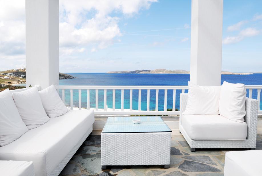 Decorazioni estive, Decorare il balcone, Decorazioni, Estate, Idee, Outdoor