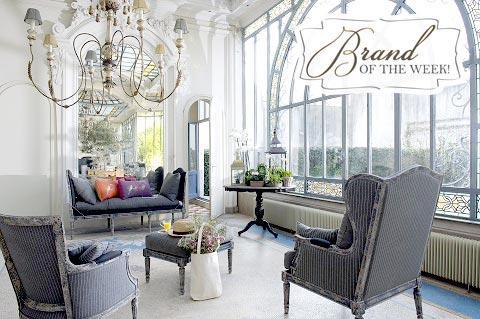 Du Bout Du Monde - Una casa alla francese