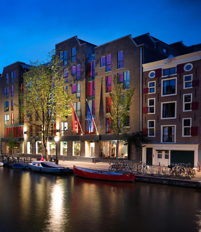 Cosa vedere ad Amsterdam? La guida di Odette Simons
