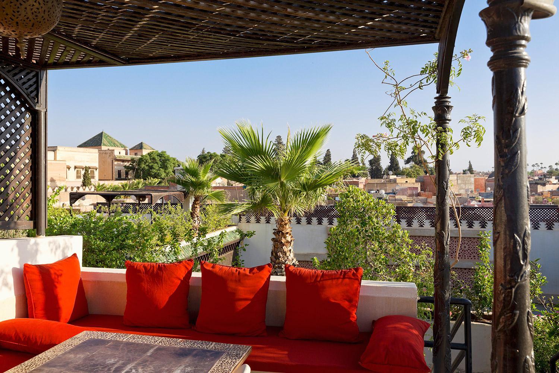 Arredare Casa Stile Marocco stile moho: benvenuti a marrakech | westwing magazine