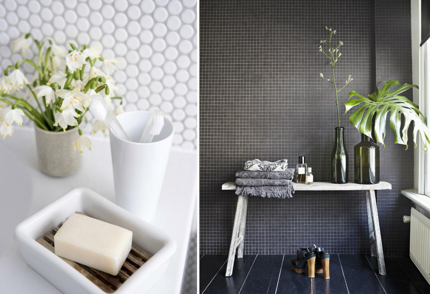 Idee Per Arredare Bagno come arredare il bagno pratico 5 idee | westwing magazine