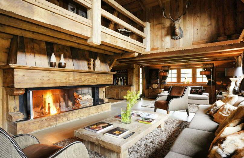 Amore di chalet - Shabby, rustico o glam?