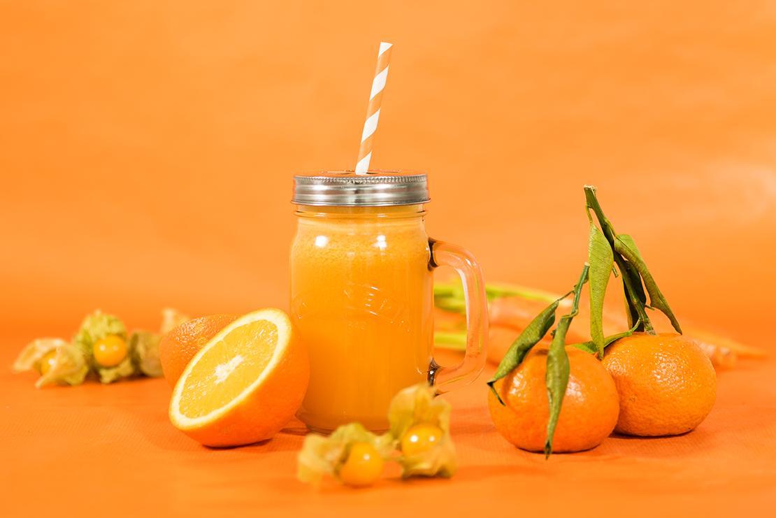 succhi vitamine
