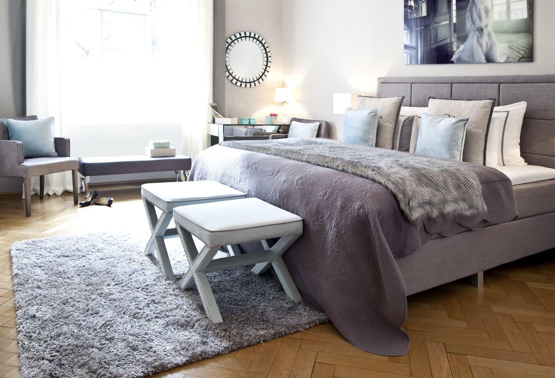 Stili Di Camere Da Letto una casa in stile newyorkese consigli | westwing magazine