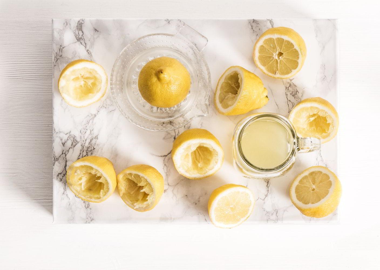 Dalani, Limonata alle fragole, Cocktail, Estate, Fai da Te, Ricette