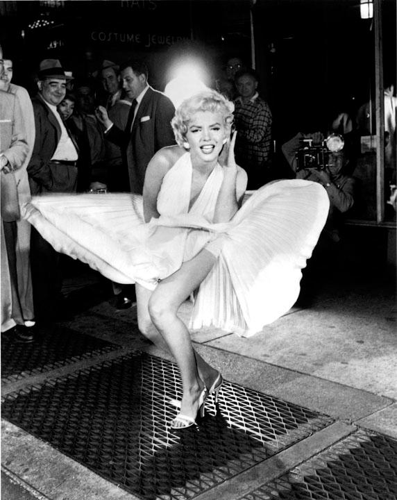 Dalani, Marilyn Monroe, Arte, Cinema, Hollywood