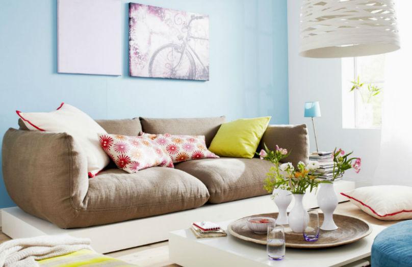 Arredare in estate: 5 idee per la casa