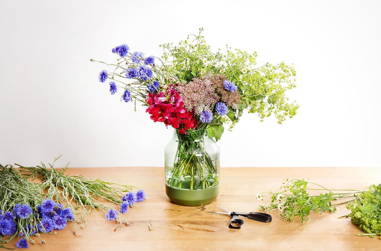 Dalani, Bouquet fai da te, Decorazioni, Estate, Fai da Te, Fiori