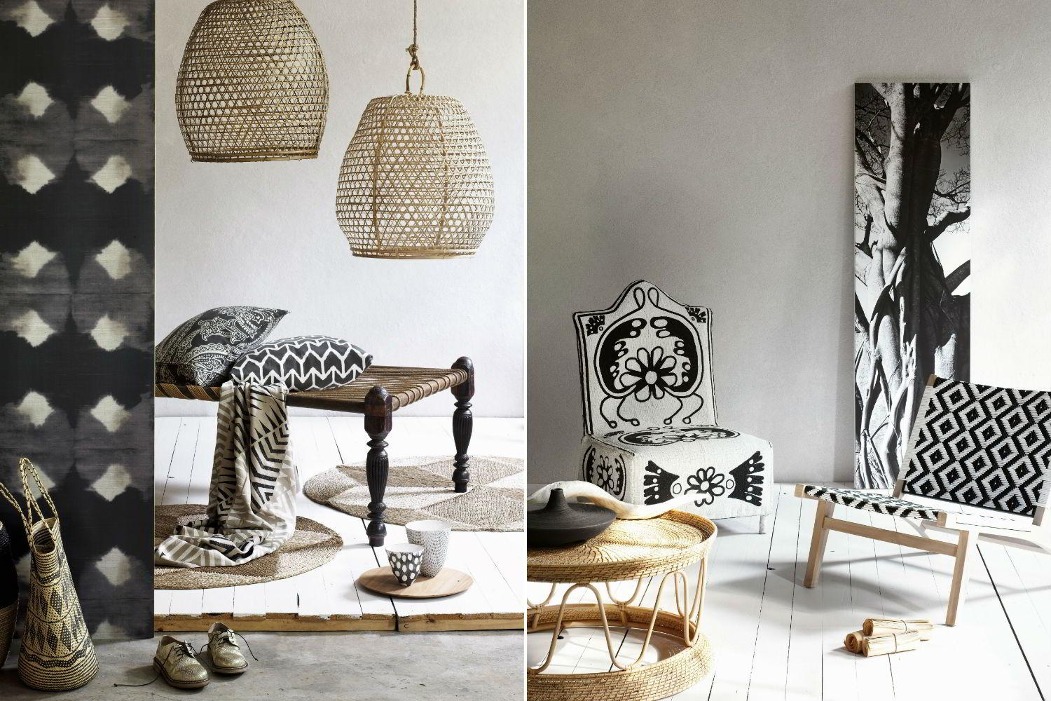 Dalani, Ethnic chic, Style, Colori, Idee, Must Have