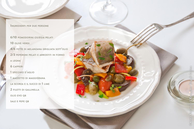 Dalani, Cucine dal Mondo, Ricette, Cucina, Ispirazioni, Colori, Mediterraneo