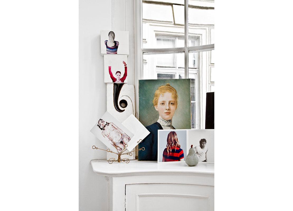casa minimal poster