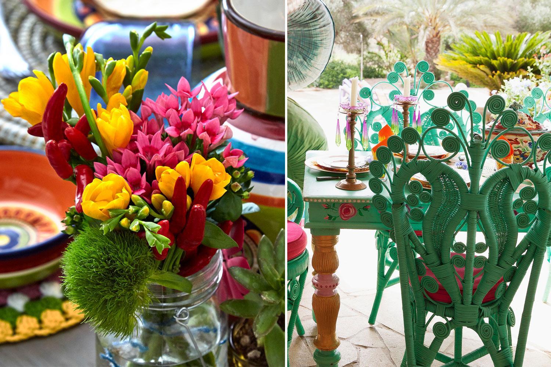 Messico, Alessandra Salaris, Arredamento, Casa, Colori , Ispirazioni, Stile