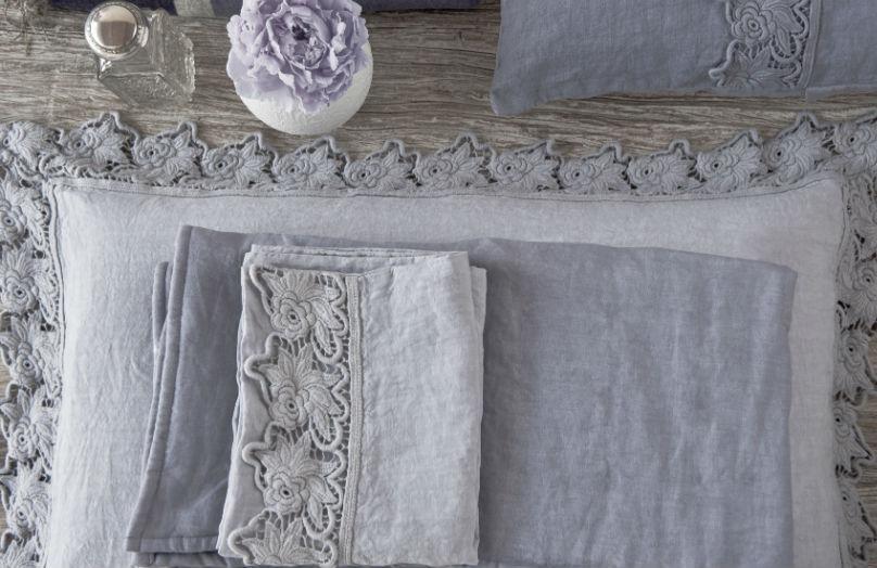 La Fabbrica del Lino - Lifestyle su tessuto