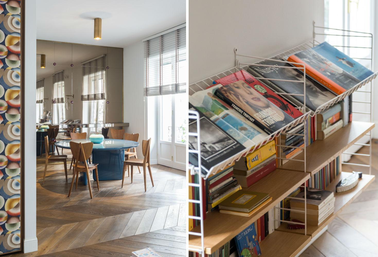 Westwing, Naj Oleari, Casa, Colore, Design, Passione, Vintage