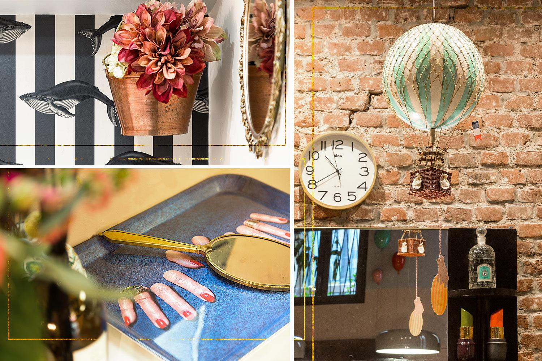 Westwing, Bahama Mama, Design, Milano, Viaggio, Vintage, Natura, Passione