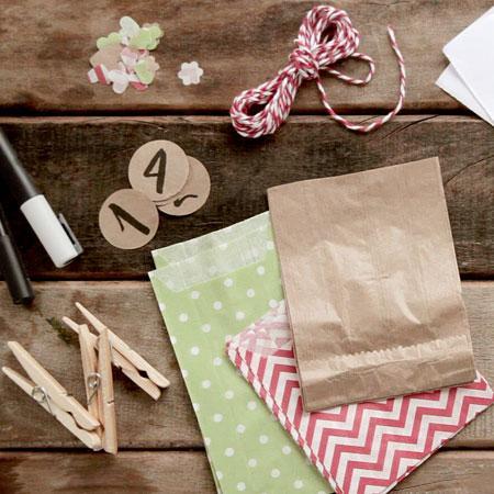 Świąteczne DIY: jak zrobić kalendarz adwentowy