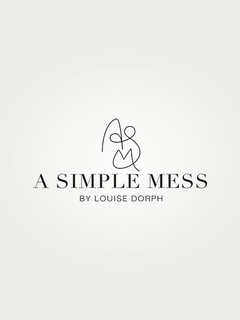 A simple mess Vasen