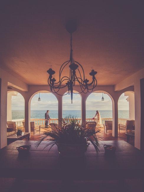 matrimonio in spiaggia location