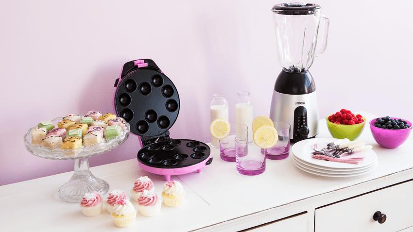 Cake Pop Maker