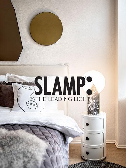 Slamp Lampen