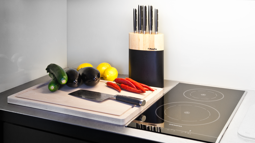 Küchenhobel Elektrisch