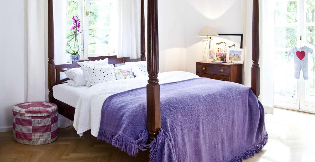 Camera Da Letto Bianca E Nera camera da letto classica: eleganza e stile - dalani e ora