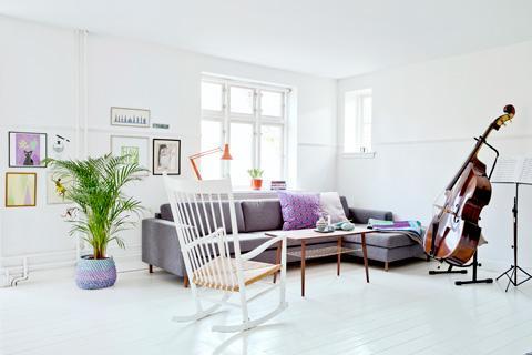 Scandi Home: Dänisches Familiennest