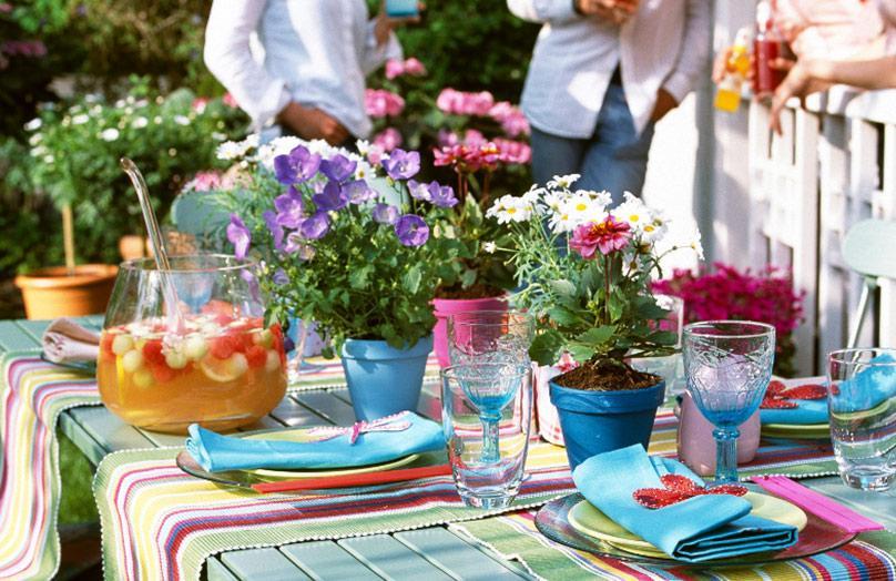 Nejlepší letní party pod sluncem