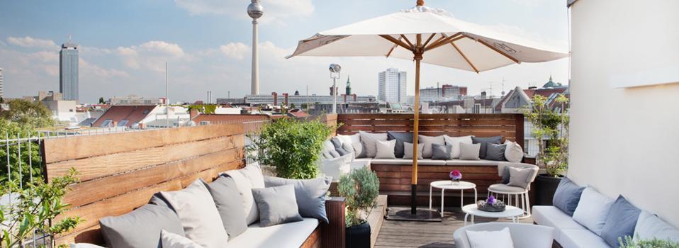 Berlins Hotspots zur Fashionweek