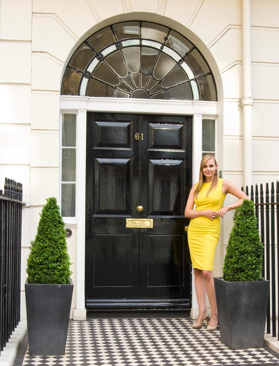 London Elegance