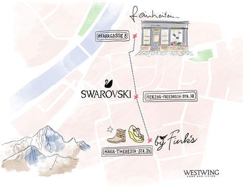 Geschenke-Guide: Innsbruck