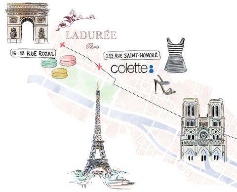 Geschenke-Guide: Paris